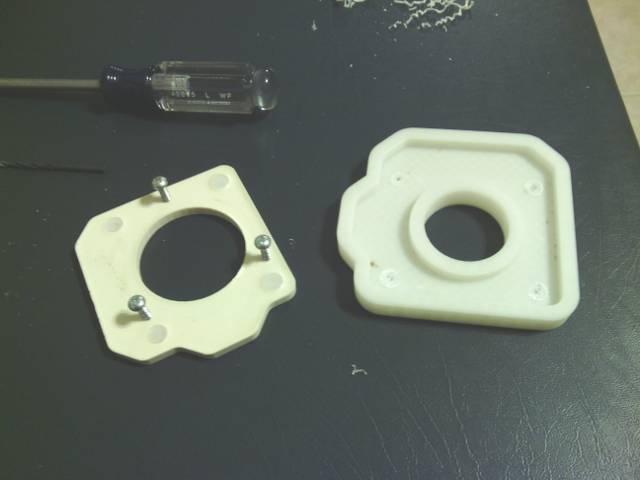 I'm making custom car parts with a 3d printer - Fuel Economy